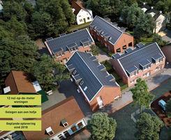 Apartment te huur in Utrecht