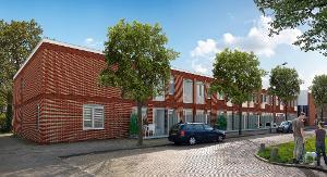 Portiekwoning te huur in Vlissingen