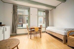 Apartment te huur in Leiden